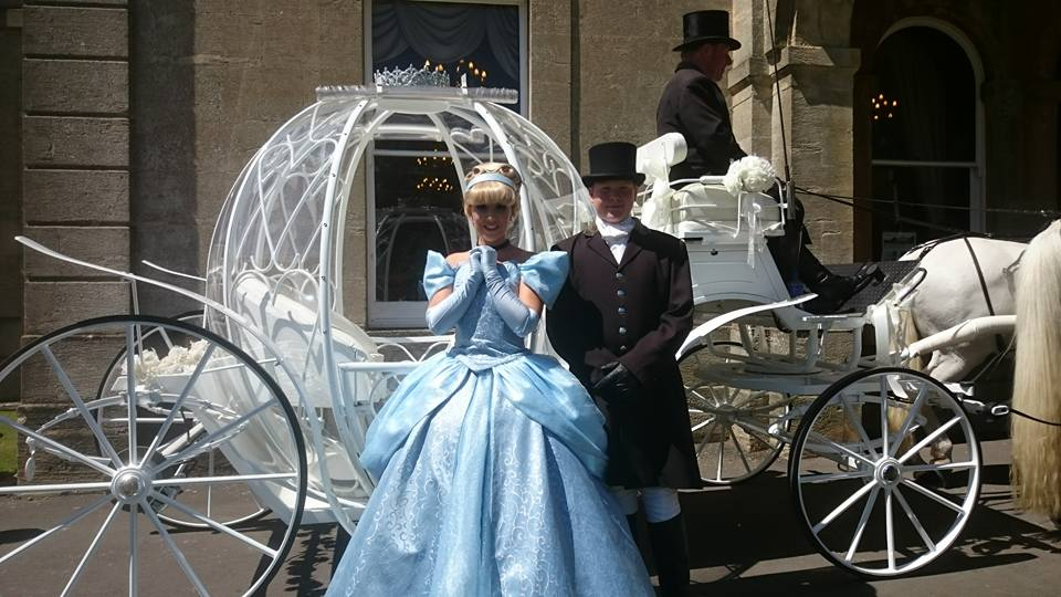 Cinderlla-Carriage-Kilvey-Carriages-Special-Events-Swansea