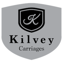 Kilvey Carriages Badge Swansea